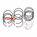 Piston Ring Set, for Standard Size Pistons, fits L-134 & F-134 4 Cylinder Engines