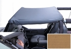 Pocket Brief, Spice, 92-95 Jeep Wrangler by Rugged Ridge