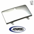 ( 30425 ) Polished Stainless Steel Glove Box Door fits 1972-1986 Jeep CJ Models by Kentrol