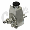 Power Steering Pump, 1980-1986 Jeep CJ Models With 4.2L, 5.0L & GM 2.5L Engines�