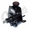 Power Steering Pump, 1983-1986 Jeep CJ Models With AMC 2.5 Engine, 1987-90 Wrangler YJ