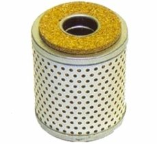 Primary Fuel Filter for M35A2 2.5 Ton and M54A2 5 Ton Trucks with LD-465, LDT-465, LDS-465 Engines, 8729068, 261F