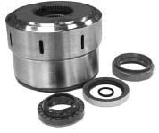Progressive Coupling and Seal Kit For 1999-2004 WJs