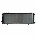 Radiator, Jeep Cherokee (1987-1990) w/ 4.0L engine. Heavy Duty; Core Size: 31 x 11-1/2; 2 Rows