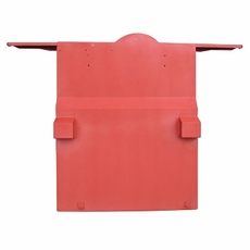 Rear floor pan section 1941-45 MB, GPW   670381-MB