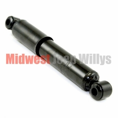 Rear Shock Absorber, Heavy Duty for 1941-1971 MB, GPW, CJ2A, CJ3A, CJ3B, M38, M38A1, CJ5, CJ6