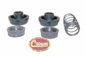 Rear Wheel Cylinder Repair Kit, 1990-95 Jeep Wrangler YJ, 1990-01 Cherokee XJ, 1997-00 Wrangler TJ