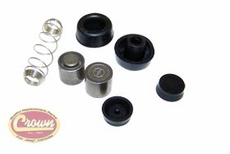 Rear Wheel Cylinder Repair Kit, 1990-96 Jeep Cherokee XJ, 2000-06 Wrangler TJ