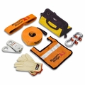 ( 1510425 ) XHD Recovery Gear Kit, 20,000 Pounds by Rugged Ridge