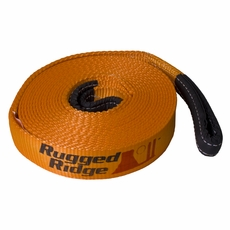 Recovery Strap, 2-inch x 30 feet by Rugged Ridge
