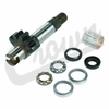 Manual Steering Gear Assembly Repair Kit, 1972-1986 Jeep CJ, C104 Commando
