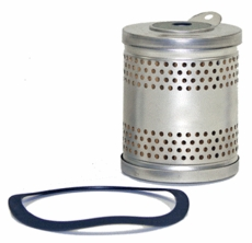 Replacement Canister Type Oil Filter Element, 6-226ci Engine, 1954-1964 Willys Pickup & Station Wagon