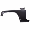 Replacement Driver Side Front Fender, 2007-14 Jeep Wrangler JK