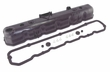 Replacement Plastic Valve Cover (w/ rubber gasket) Fits: 1981-86 CJ (w/ 6 cylinder)   17401.05