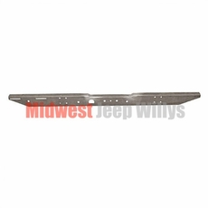 Replacement Frame Rear Crossmember, Fits 1955-1975 Jeep CJ5 & CJ6 Models