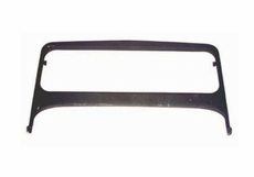 Replacement Windshield Frame, 1953-1967 CJ3B