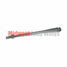 Replacement Windshield Wiper Arm for Dodge M37, Jeep M38, Jeep M38A1