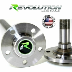 Revolution Gear & Axle Jeep Dana 35 US Made Rear Axle Kit 91-06 Wrangler Super 35
