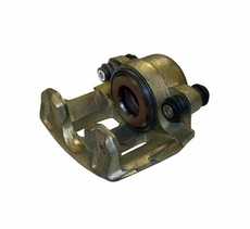 Right Side Brake Caliper Assembly, 1990-95 Jeep Wrangler YJ, 1997-06 Wrangler TJ, 1990-01 Cherokee XJ, 1993-98 Grand Cherokee ZJ