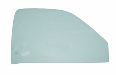 Right Side Door Glass, 1993-1998 Toyota T100 Pick-up, Right Side
