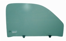 Right Side Door Glass, 1995-2004 Toyota Tacoma, Right Side