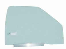 Right Side Door Glass, 2001-2005 S10/GMC, Right Side
