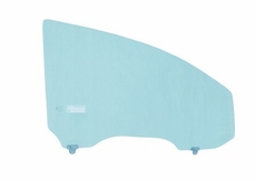 Right Side Door Glass, 2004-2008 Nissan Titan Pick-up, Right Side