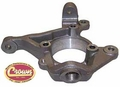 Right Side Steering Knuckle, 1987-89 Jeep Wrangler YJ & 1984-89 Cherokee XJ