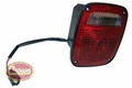 Right Side Tail Light, fits 1998-06 Jeep Wrangler TJ & Wrangler Unlimited