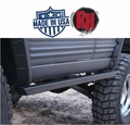 Rock Hard 4x4 1993-1998 Jeep Grand Cherokee ZJ Rocker Guard Sliders