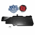 Rock Hard 4x4 2007-2017 Jeep JK Wrangler Gas Tank Skid Plate 2-Door