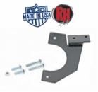 Rock Hard 4x4 2012-2017 Jeep JK Wrangler Vacuum Pump Relocation Bracket