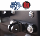 Rock Hard 4x4 Blue Ox Tow Bar Bracket Kit
