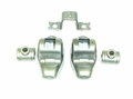 ROCKER ARM KIT, 1983-90 6 CYL 4.2L, (2 arms & 2 pivots & 1 bridge w/o stud)