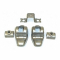 Rocker arm kit (2 arms & 2 pivots & 1 bridge) 1972-91 V8 AMC