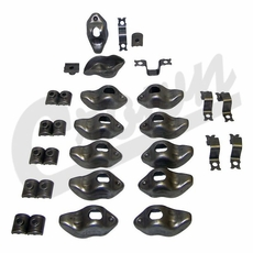 Rocker Arm and Pivot Kit for 1974-1979 Jeep Models with 3.8L and 4.2L Engines