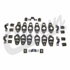 Rocker Arm Kit for 1983-2006 Jeep Models with 4.0L and 4.2L Engines