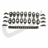 Rocker Arm Kit for 1980-1991 Jeep CJ, Jeep SJ & J-Series with 5.0L, 5.9L and 6.6L Engines