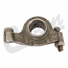 Rocker Arm, Right, F-Head, 2 Required, 1952-1971 M38A1, 1953-1967 CJ3B, 1955-1971 CJ5, 1955-1971 CJ6