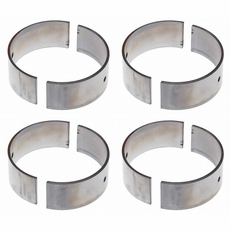 Rod Bearing 4 Piece Set, 134 .080 over, MB, CJ 41-71
