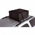Roof Top Storage System, Large by Rugged Ridge
