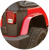 Rugged Ridge Body Panel Armor