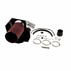 Cold Air Intake Kit, 3.8L, 07-11 Jeep Wrangler JK by Rugged Ridge