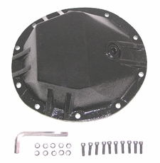Heavy Duty Differential Cover for Dana 35 by Rugged Ridge