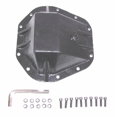 Heavy Duty Differential Cover, For Dana 60 by Rugged Ridge