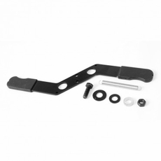 Seat Slide And Tumble Brackets, 03-06 Jeep LJ Wrangler by Rugged Ridge