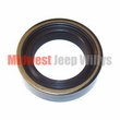 Sector Shaft Oil Seal, Fits 1947-1953 4WD Pick Up Truck, Station Wagon, 4WD Sedan Delivery, M38, M38A1, 1966-1971 CJ5, CJ6 with V6