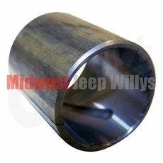 Ross Sector Shaft Outer Bushing, Fits 1941-66 MB, GPW, Jeep CJ, DJ3A, 2WD Station Wagon, 2WD Sedan Delivery, Jeepster