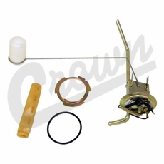Fuel Sending Unit Kit for 1969-1986 Jeep CJ-5, CJ-6, CJ-7 & CJ-8 with 15 Gallon Fuel Tank