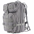 Shadow Gray Medium Transport Backpack, Accepts Modular or A.L.I.C.E. attachments
